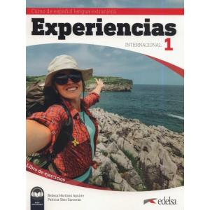 Experiencias Internacional 1 ćwiczenia
