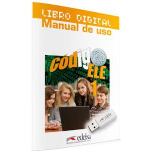 Codigo ELE 1 Oprogramowanie do Tablicy Interaktywnej Nueva edicion