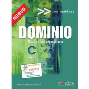Dominio alumno /ed. 2016/