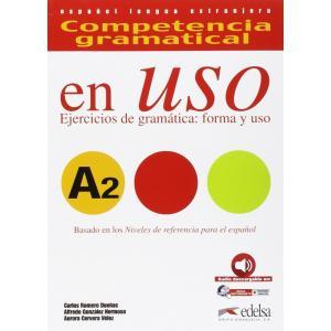 Uso A2. Ejercicios de Gramatica: Forma y Uso + CD