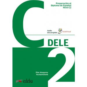 Preparacion al Dele C2. Podręcznik + Audio online