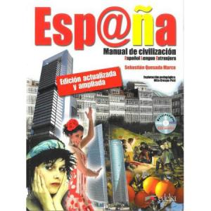 Espana Manual de Civilization + CD