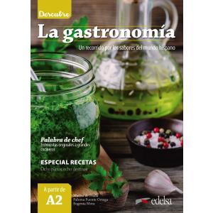 Descubre La gastronomia A2