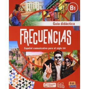 Frecuencias B1 przewodnik metodyczny