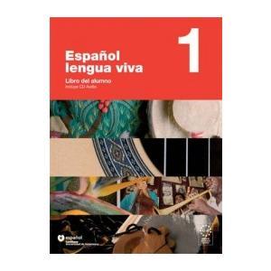 Espanol Lengua Viva 1. Język Hiszpański. Podręcznik + CD