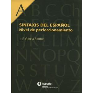 Sintaxis del Espanol Nivel de perfeccionamiento