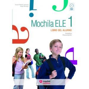 Mochila ELE 1. Podręcznik. Gimnazjum