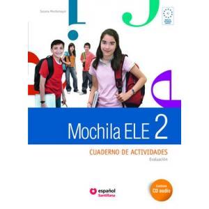 Mochila ELE 2 ćwiczenia