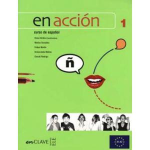 En Accion 1. Podręcznik