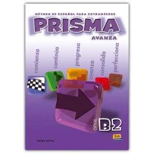 Prisma B2. Podręcznik + CD