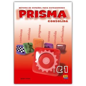 Prisma C1 podręcznik