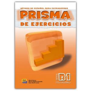 Prisma B1. Ćwiczenia