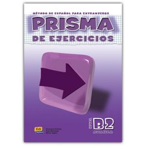 Prisma B2. Ćwiczenia