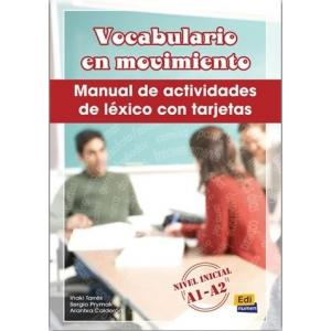 Vocabulario en Movimiento