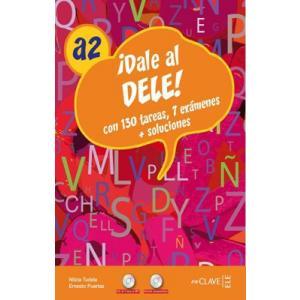 Dale al DELE! A2. Podręcznik + CD