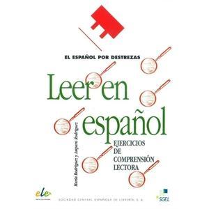 Leer en Espanol. Ejercicios de Comprension Lectora