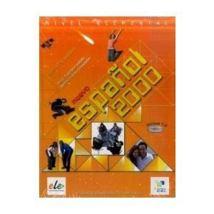 Nuevo Espanol 2000. Elemental podręcznik + Audio CD