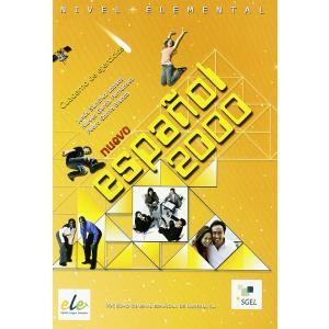Nuevo Espanol 2000. Eelemental CD do cwiczeń