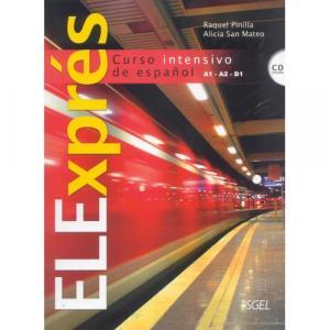 ELExpres 1 podręcznik +CD