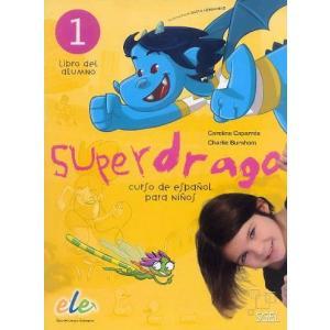 Superdrago 1. Podręcznik