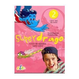 Superdrago 2. Podręcznik