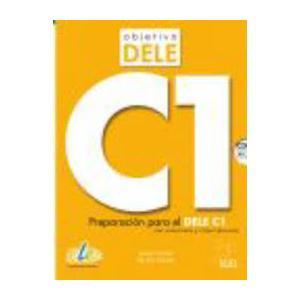 Objetivo DELE C1 + CD