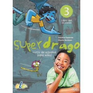 Superdrago 3. Podręcznik