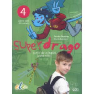 Superdrago 4. Podręcznik