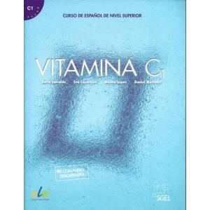 Vitamina C1. Podręcznik