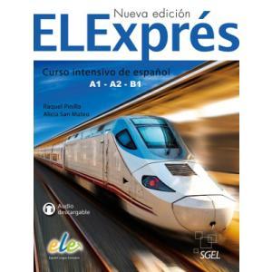 ELExpres Nueva Edicion. Podręcznik + Audio Online
