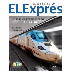 ELExpres Nueva Edicion. Ćwiczenia