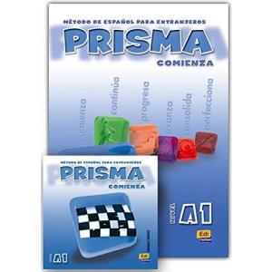 Prisma A1. Podręcznik + CD