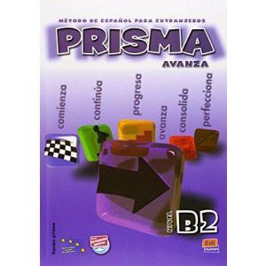 Prisma nivel B2 podręcznik + CD audio