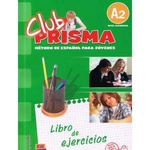 Club Prisma A2. Ćwiczenia