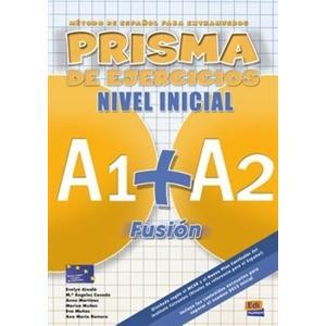 Prisma Fusion A1 + A. Ćwiczenia