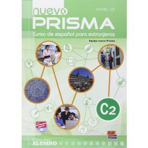 Prisma Nuevo C2 podręcznik + CD wyd. 2011
