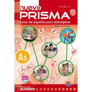 Prisma Nuevo A1. Podręcznik + CD