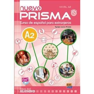 Prisma Nuevo A2. Podręcznik + CD