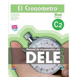 El Cronometro Nivel C2. Podręcznik + CD
