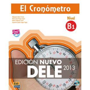 El Cronometro Nivel B1. Podręcznik + CD