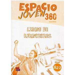 Espacio Joven 360 A2.2. Ćwiczenia