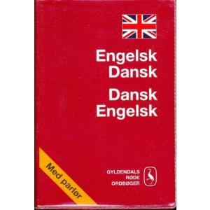 Engelsk-Dansk Dansk-Engelsk. Słownik Duńsko-Angielsko-Duński