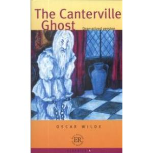 Canterville Ghost, The. Poziom A. Easy Readers. 650 słów