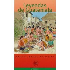 ER Leyendas De La Guatemala