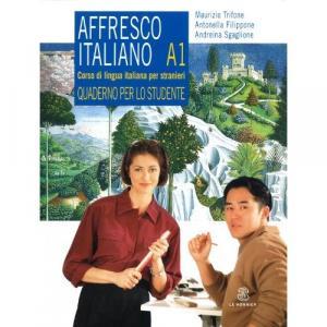 Affresco Italiano A1. Ćwiczenia