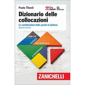 Dizionario delle collocazioni + dostęp online