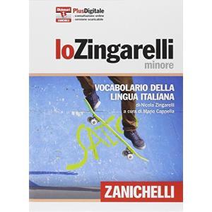 Lo Zingarelli minore Vocabolario della lingua italiana słownik + dostęp online