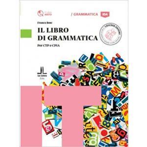Il libro di grammatica per CTP e CPIA