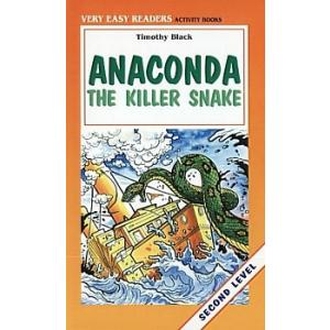 Anaconda: The Killer Snake