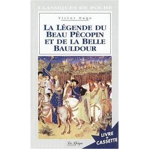 Legende du beau Pecopin+CD
